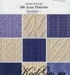 100 aran patterns