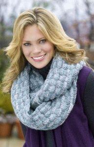 infinityn scarf